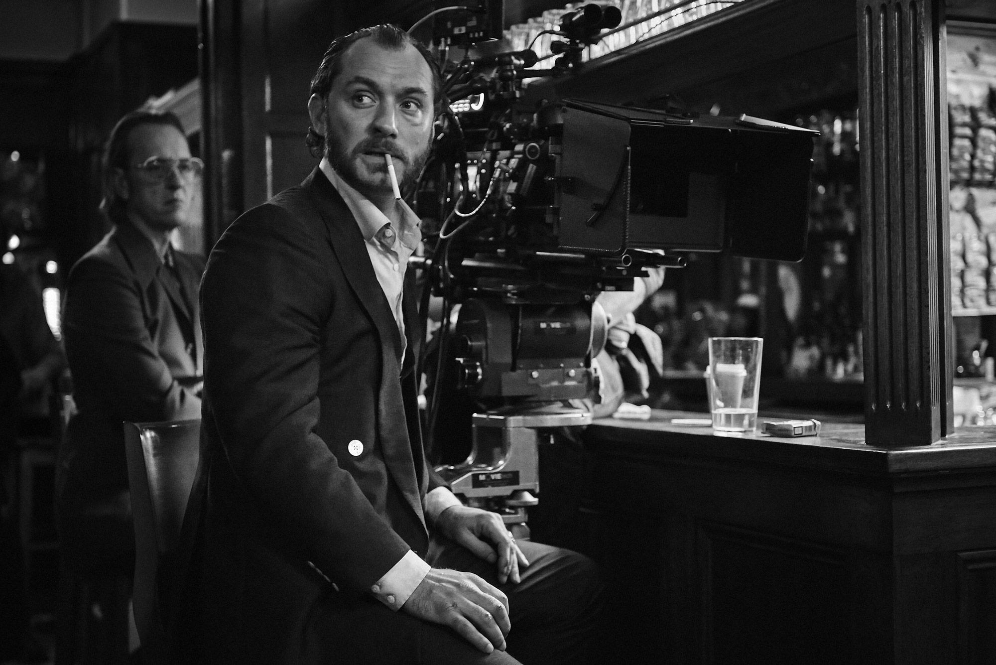 Jude Law | Dom Hemingway