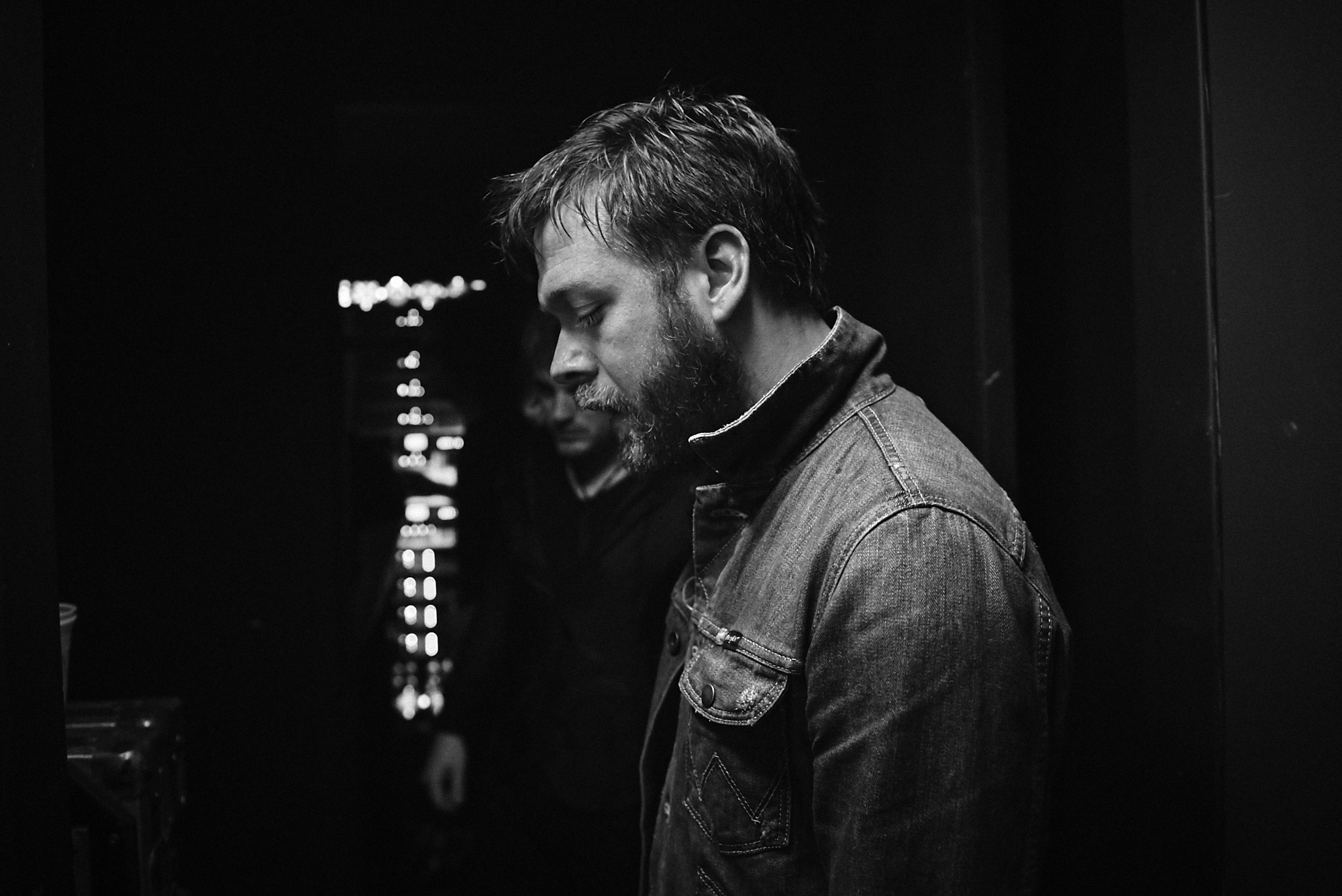 Tom Meighan | Kasabian