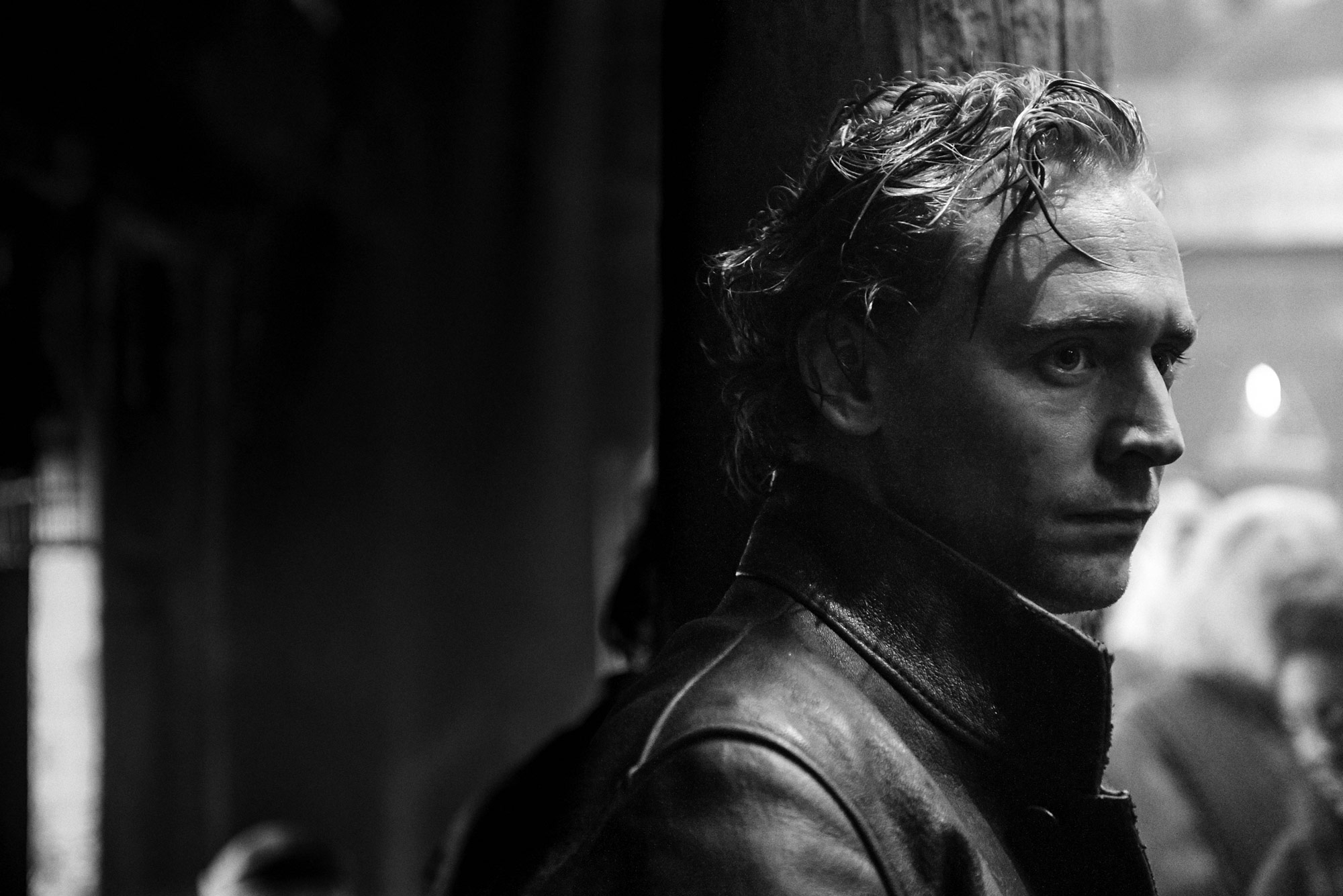 Tom Hiddleston | The Hollow Crown