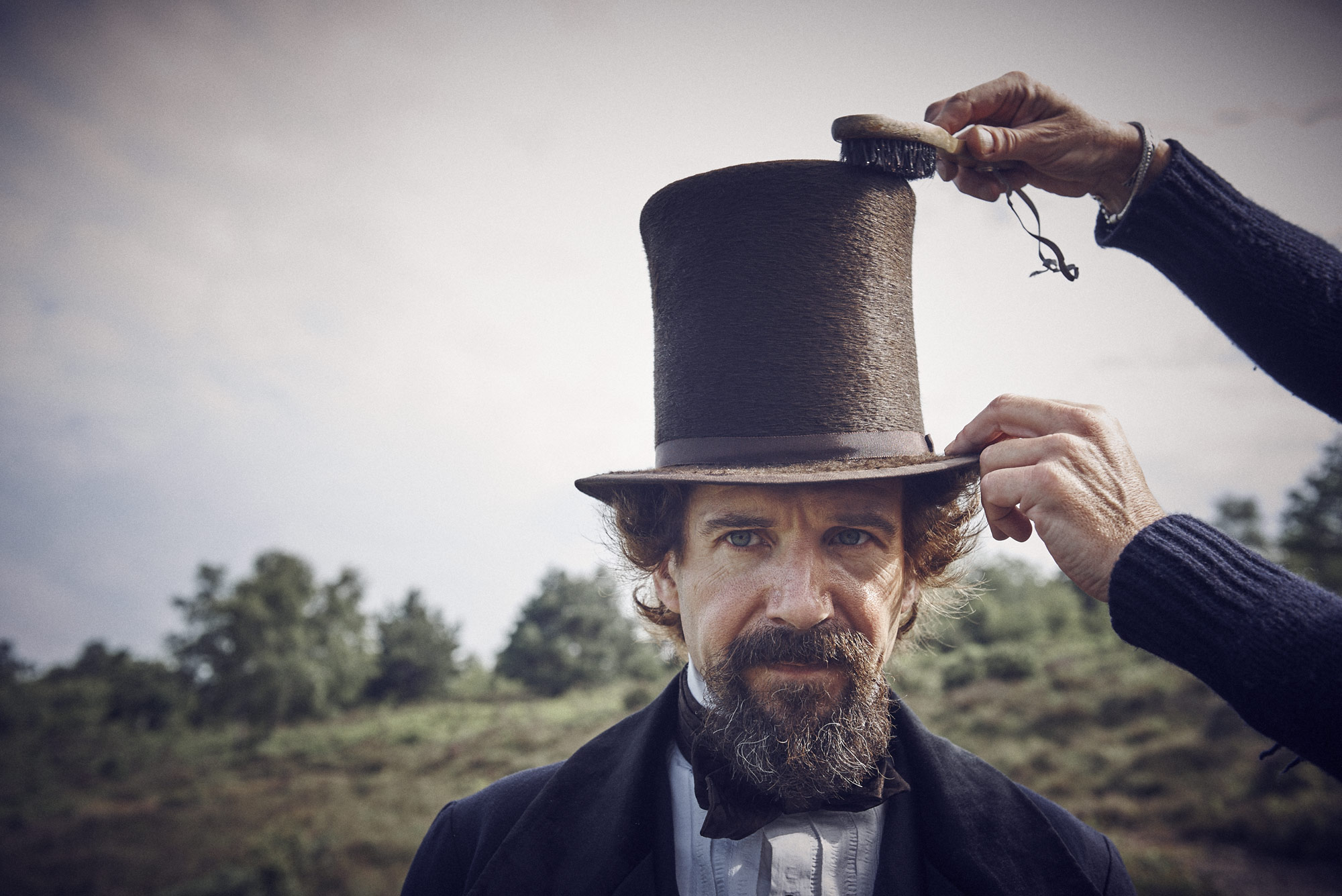 Ralph Fiennes   The Invisible Woman