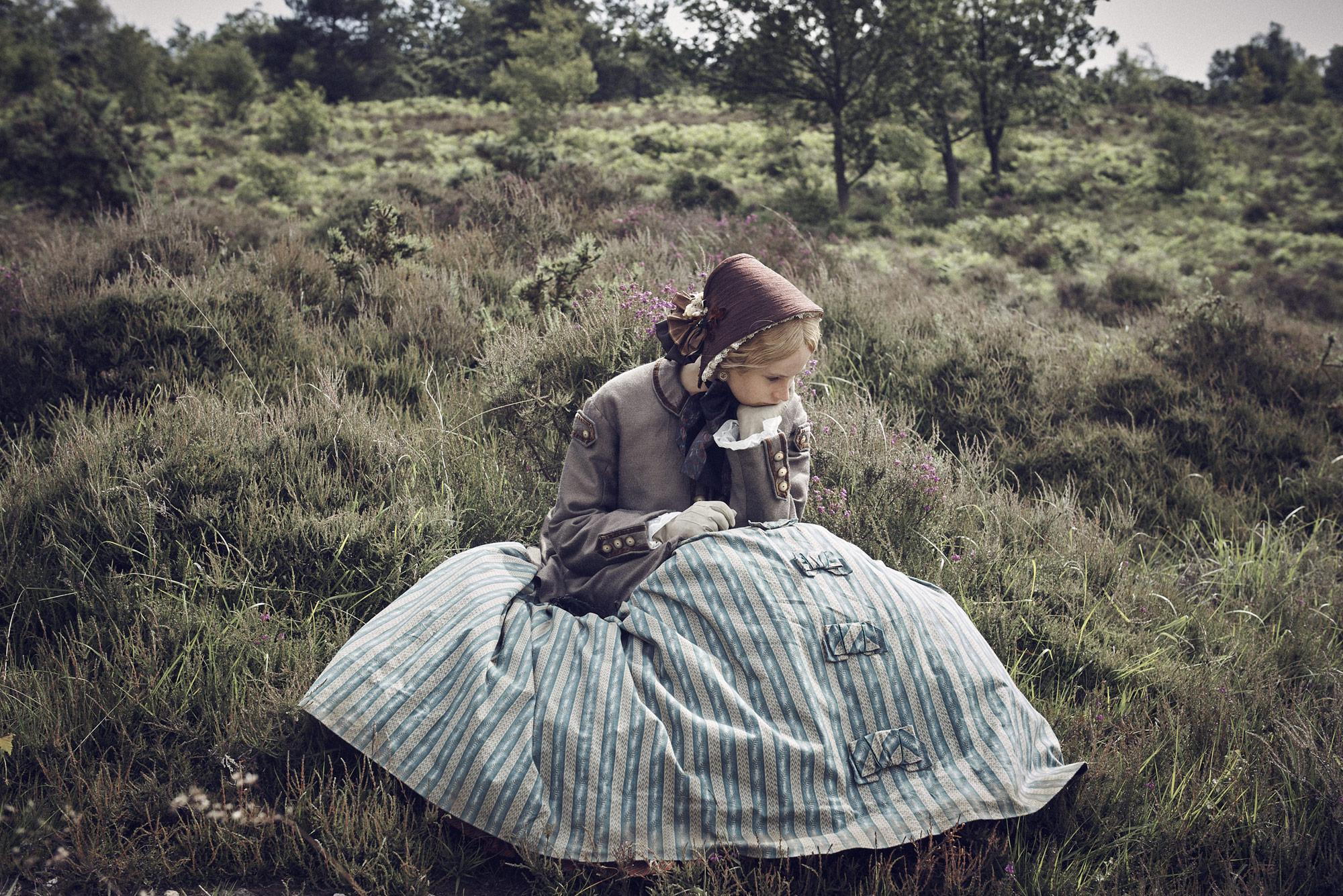 Felicity Jones   The Invisible Woman